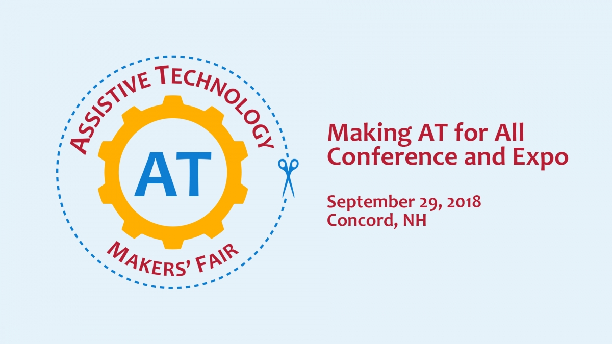 Assistive Technology Makers Fair