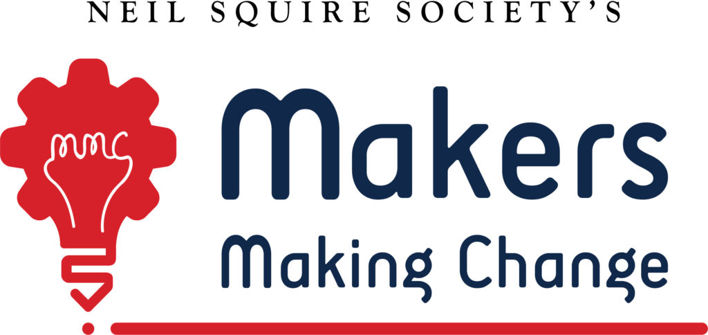 Neil Squire Society's Makers Making Change
