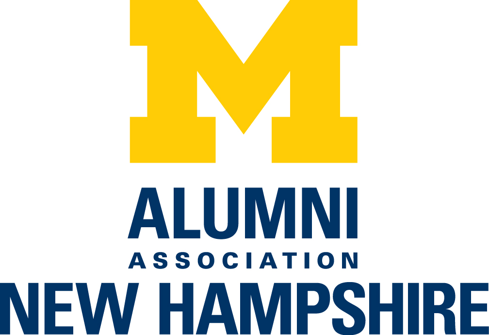 Michigan Alumni Association NH