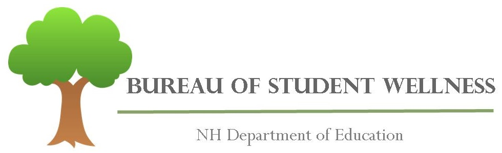 Bureau of Student Wellness at the NH Department of Education