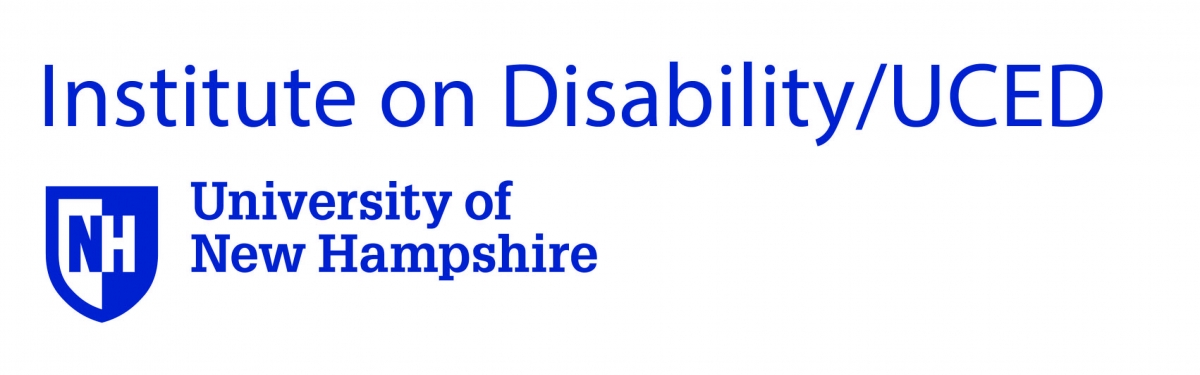 Institute on Disability/UCED