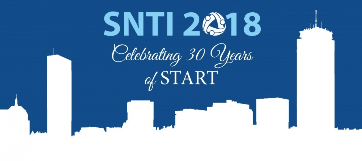 SNTI 2018: Celebrating 30 Years of START