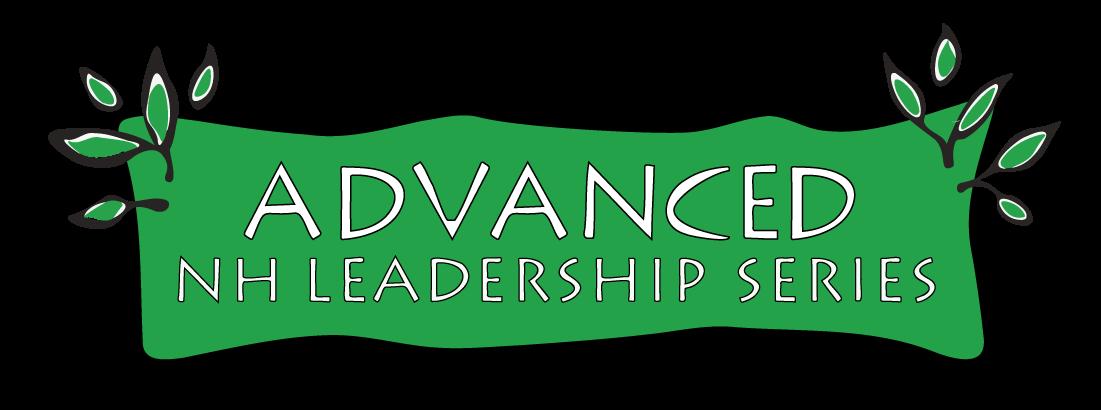 Advanced NH Leadership Series Logo