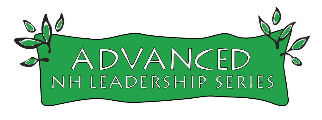 Advanced NH Leadership Series Logo