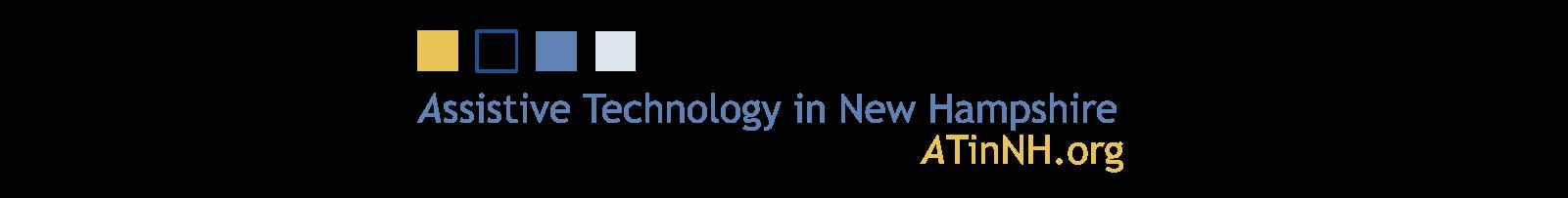 ATinNH logo