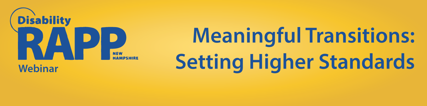 Meaningful Transitions Header
