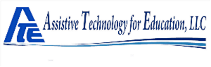 Assistive Technology for Education LLC logo