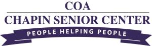 COA - Chapin Senior Center