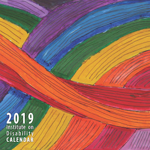 Linked image to IOD Bookstore page to purchase the 2019 IOD Calendar