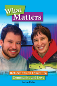 Cover image for What Matters