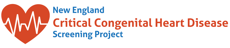 New England Critical Congenital Heart Disease Screening Project