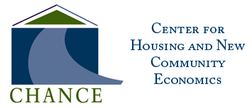 Center for Housing and New Community Economics (CHANCE)