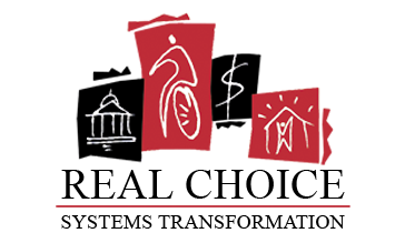 Real Choice Systems Transformation