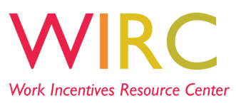 Work Incentives Resource Center (WIRC)