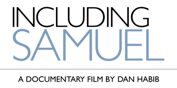 Including Samuel - A documentary film by Dan Habib