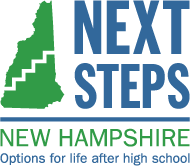 Next Steps New Hampshire - Options for Life After High School