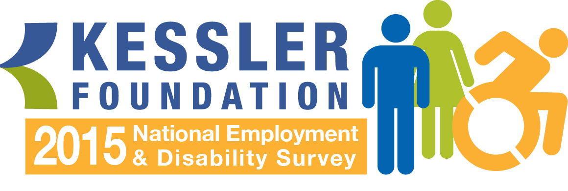 Kessler Foundation - 2015 National Employment & Disability Survey
