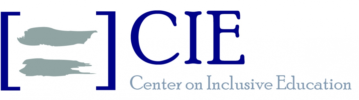 Center on Inclusive Education (CIE)