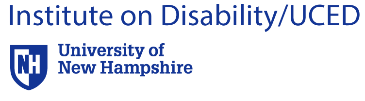 UNH Institute on Disability