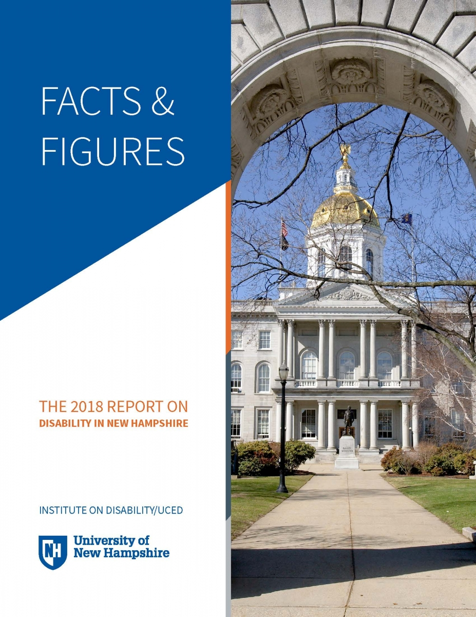 2018 Facts & Figures Cover
