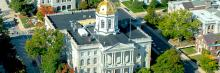 NH State House